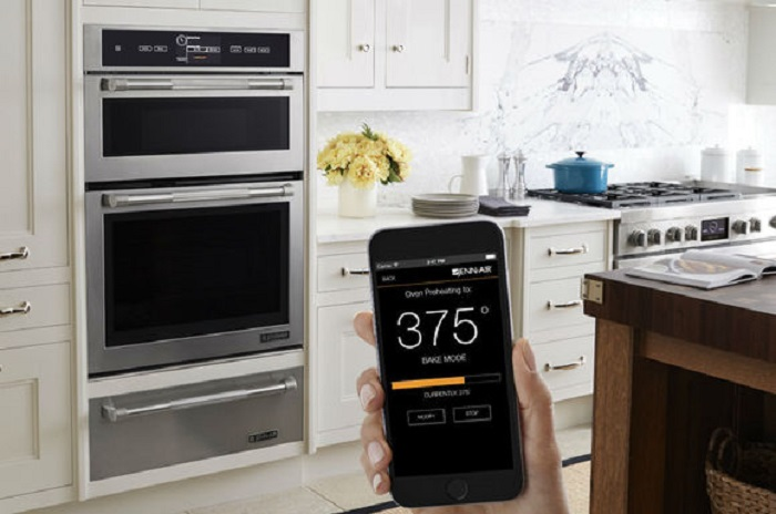 Whirlpool Oven To Connect To Digital Recipes, Advanced Cooking ...