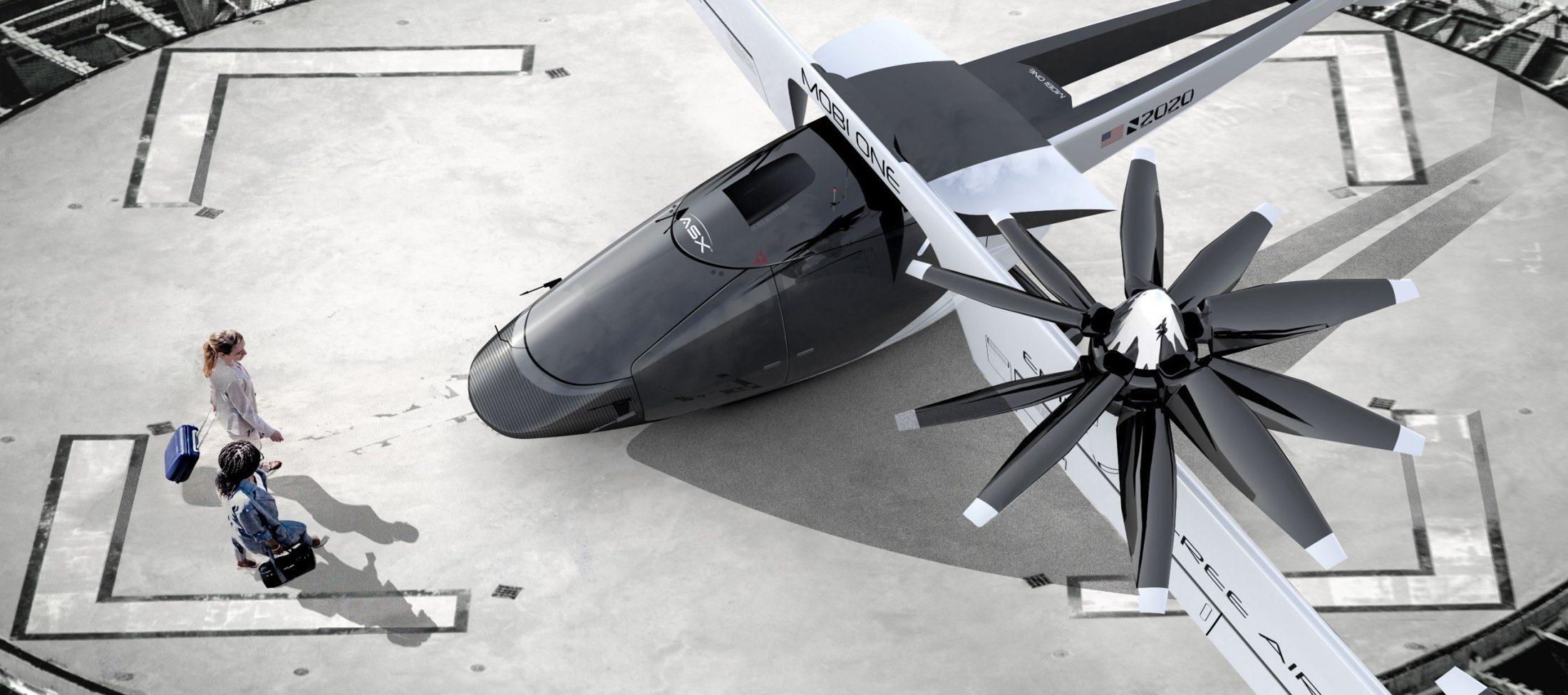 Aerospace – TechCentury