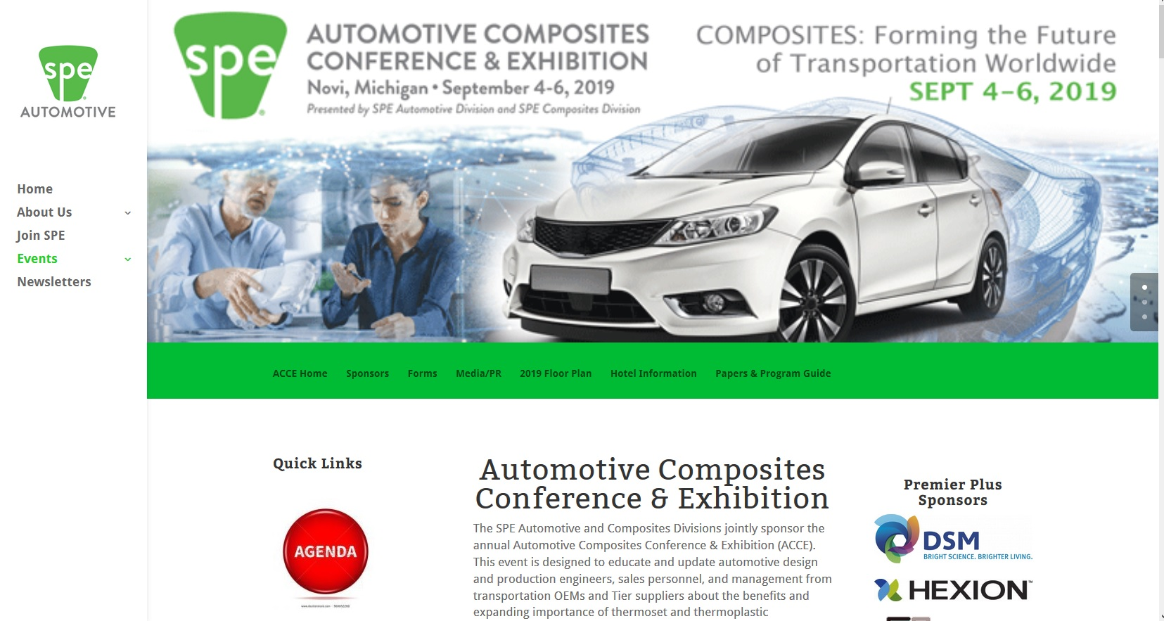 Automotive Plastics – TechCentury