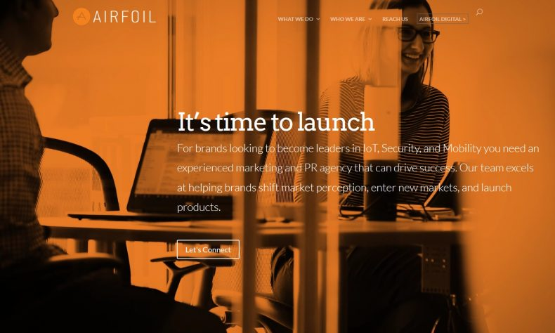 Airfoil Communications promotes two staffers – TechCentury