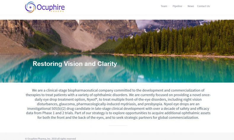 Pharma startup raises $5M to complete Phase 2 clinical trials